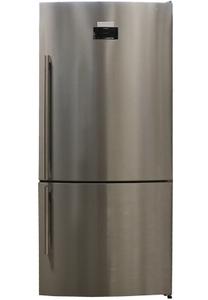 Холодильник Sharp SJ653GHXI52R серебристый