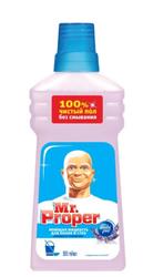 Моющая жидкость для полов и стен MR PROPER Лавандовое Спокойствие 500мл