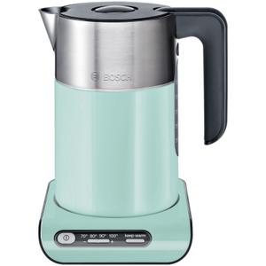 Чайник электрический Bosch TWK 8612P бирюзовый