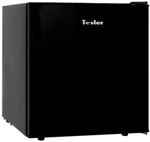 Холодильник TESLER RC-55 черный