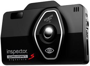 Видеорегистратор Inspector CAYMAN S Signature