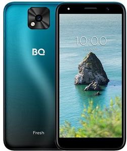 Смартфон BQ 5533G 16 Гб синий
