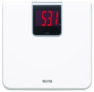 Весы напольные Tanita HD-395 белый