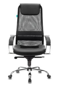 Кресло офисное Бюрократ CH-609SL черный