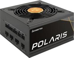Блок питания Chieftec Polaris [PPS-650FC] 650 Вт