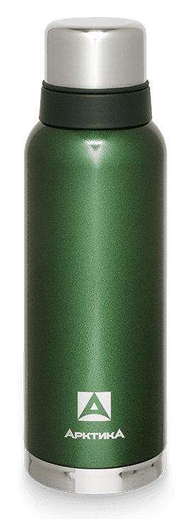 Термос Арктика 106-1200 зеленый
