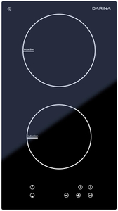 Индукционная варочная поверхность DARINA P EI523 B черный