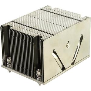 Кулер SuperMicro SNK-P0048P (нетоварный вид)