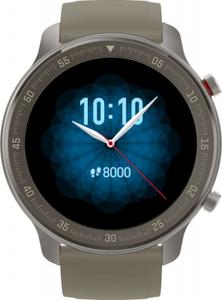 Смарт-часы Xiaomi Amazfit GTR 47мм серый