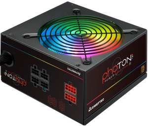 Блок питания Chieftec Photon [CTG-650C-RGB] 650 Вт