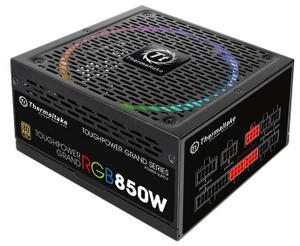 Блок питания Thermaltake Toughpower Grand RGB [PS-TPG-0850FPCGEU-S] 850 Вт