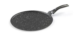 Сковорода-чудушница (класическая) 320мм, АП (темный мрамор)
