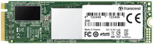 Накопитель SSD Transcend [TS256GMTE220S] 256 ГБ