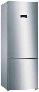 Холодильник Bosch KGN56VI20R серебристый
