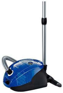 Пылесос Bosch BSGL 32383 синий