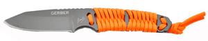 Нож перочинный Gerber Bear Grylls Paracord (1013919) 196.8мм оранжевый блистер