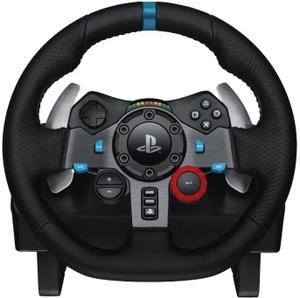 Руль проводной Logitech G29 Driving Force