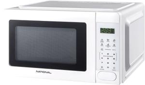 Микроволновая печь National NK-MW165S20 белый
