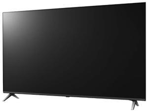 """Телевизор LG 49"""" 49SM8000PLA NanoCell черный/Ultra HD/WiFi/Smart"""