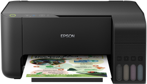 МФУ струйный Epson L3110