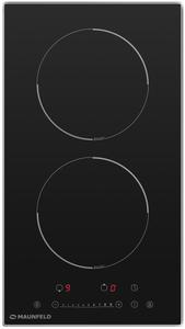Индукционная варочная поверхность MAUNFELD EVSI292BK черный