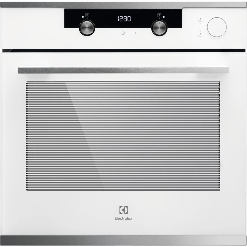 Духовой шкаф Electrolux OKC5H50W белый