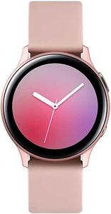 Смарт-часы Samsung Galaxy Watch Active 2 40мм розовый