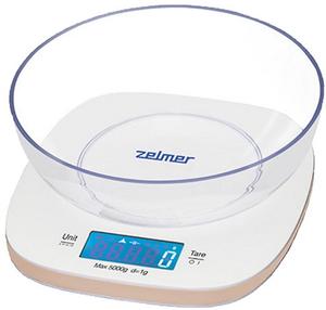 Весы кухонные Zelmer ZKS1451
