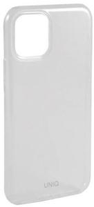 Чехол накладка Uniq для Apple iPhone 12/12 Pro прозрачный