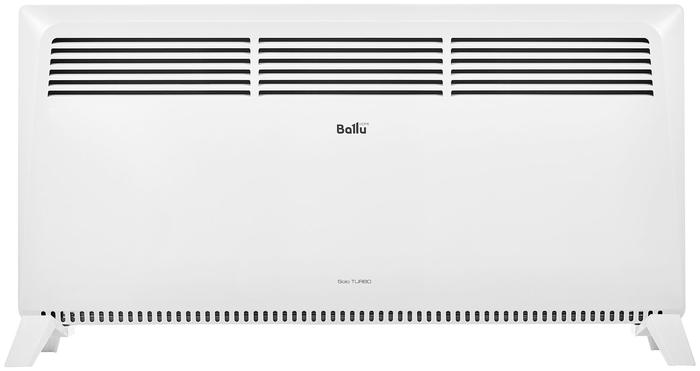 Конвектор электрический Ballu Solo Turbo BEC/SMT-2500, замена термостата