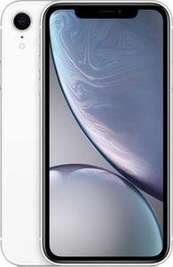 Смартфон Apple iPhone XR MH6N3RU/A NEW 64 Гб белый