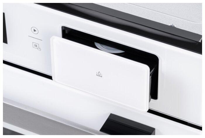 Духовой шкаф Weissgauff OEMS 459 PDW белый