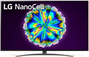 """Телевизор LG 65NANO866NA 65"""" (165 см) черный"""