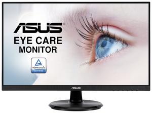 """Монитор Asus [VA24DQ] 23,8"""" черный"""