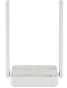 Keenetic 4G <KN-1211-01> Интернет-центр (3UTP 100Mbps, 1WAN, USB,802.11b/g/n, 300Mbps,2x5dBi), ограниченная гарантия