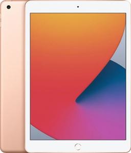 "Планшет Apple iPad (2020) Wi-Fi + Cellular 10,2"" 32 Гб золотой"