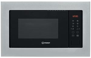 Микроволновая печь встраиваемая Indesit MWI 125 GX