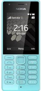 Сотовый телефон Nokia 216 DS голубой