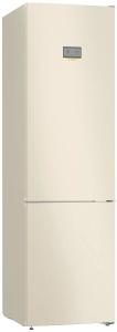 Холодильник Bosch KGN39AK31R бежевый