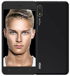 Смартфон INOI 2 Lite 2021 8 Гб черный