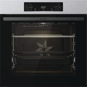 Духовой шкаф Gorenje BOSB6737E06X серебристый