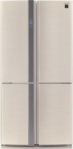 Холодильник Sharp SJ-FP97VBE бежевый