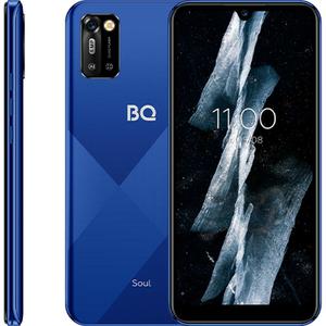 Смартфон BQ 6051G 16 Гб синий