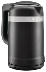 Чайник электрический KitchenAid 5KEK1565EOB черный