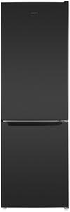Холодильник MAUNFELD MFF185SFSB черный