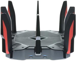 Wi-Fi роутер TP-LINK [Archer C5400X] Wireless Tri-Band Gigabit Router