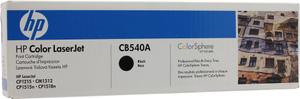 Картридж HP CB540A Black