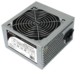 Блок питания Powerman [PM-450ATX] 450 Вт