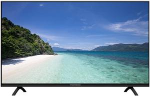 """Телевизор Thomson T43USM7020 43"""" (108 см) черный"""
