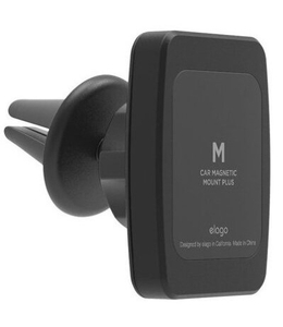 Автодержатель Elago Magnetic Mount Plus